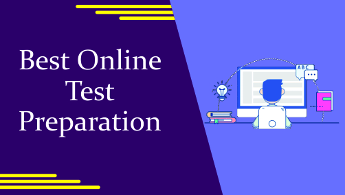Best Online Test Preparation